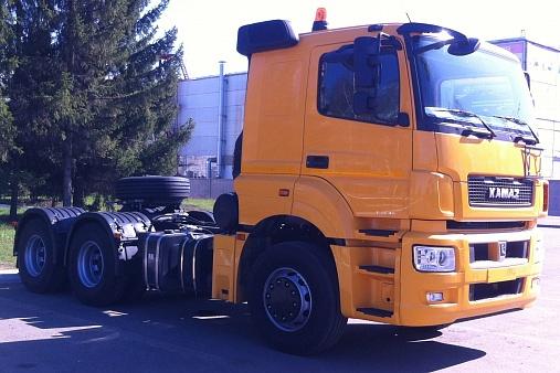 KAMAZ-65206-S5