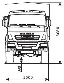 KAMAZ-5350-42